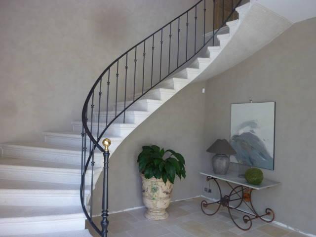escalier Saint-Jean-d'Ardières (69220)