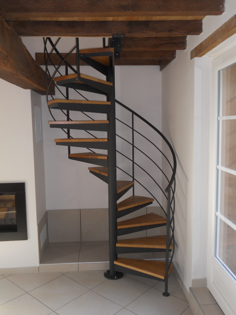 escalier Villefranche-sur-Saône (69400)